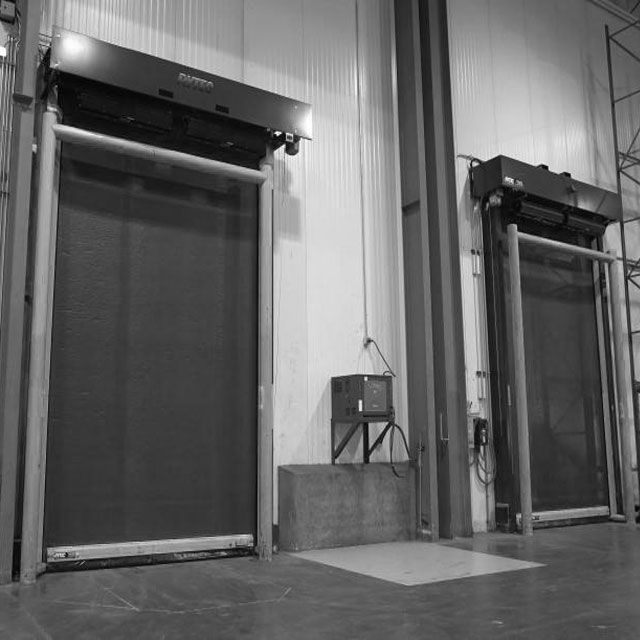 Refrigeration and Cold Storage