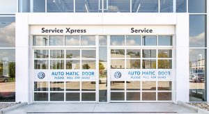 Action Automatic Door & Gate joins DuraServ