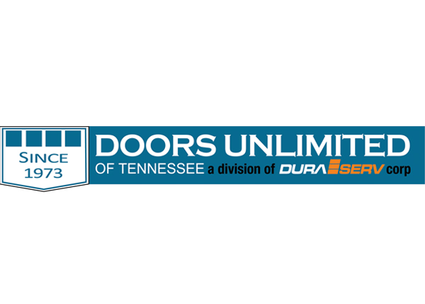 DuraServ Corp is proud to announce the acquisition of Doors Unlimited of Tennessee